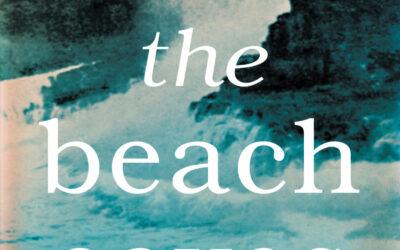 The Beach Caves – Trevor Shearston