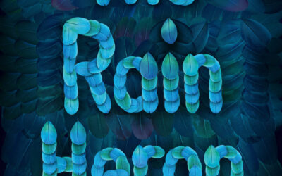 The Rain Heron – Robbie Arnott