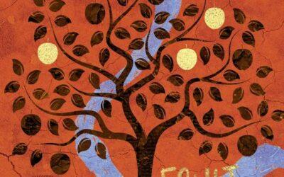 Where the Fruit Falls – Karen Wyld