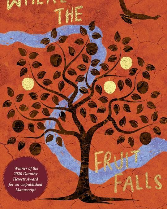 Where the Fruit Falls - Karen Wyld
