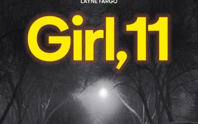Girl, 11 – Amy Suiter Clarke