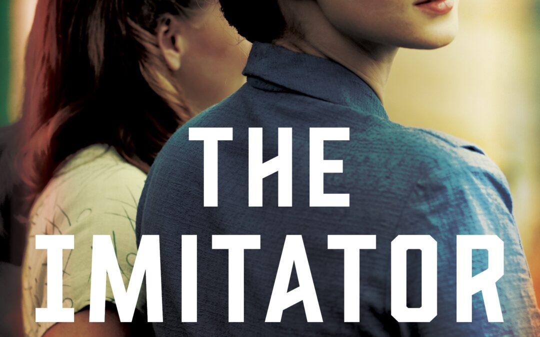 The Imitator - Rebecca Starford