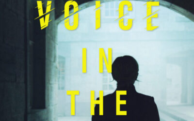 A Voice in the Night – Sarah Hawthorn