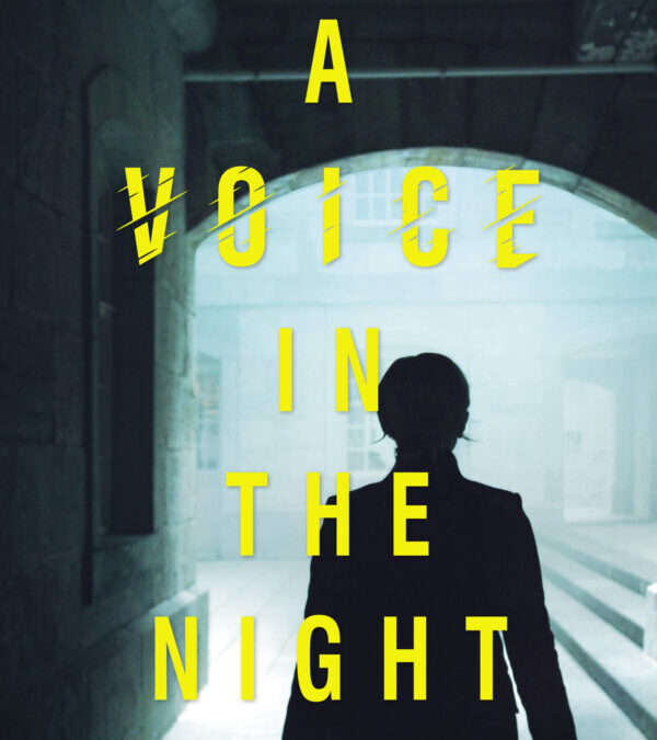A Voice in the Night - Sarah Hawthorn