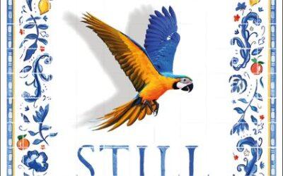 Still Life – Sarah Winman