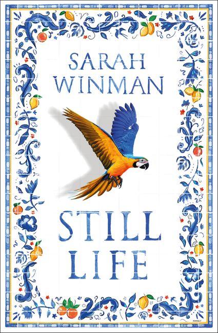 Still Life - Sarah Winman