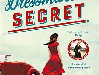 The Dressmaker's Secret – Rosalie Ham