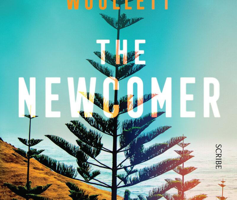The Newcomer – Laura Elizabeth Woollett