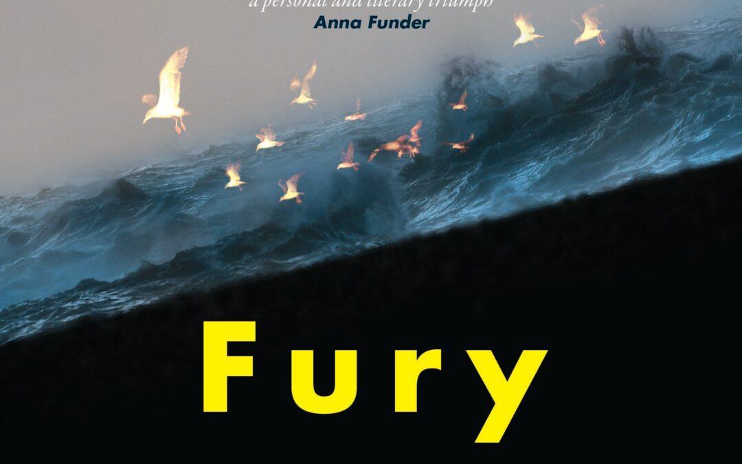 Fury – Kathryn Heyman